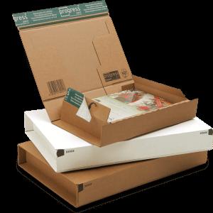 Postbox maxi